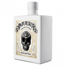 Amuerte Gin White Edition, 70 cl - 43°