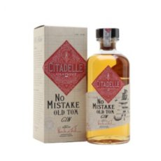 Citadelle No Mistake Old Tom, 50 cl - 46°