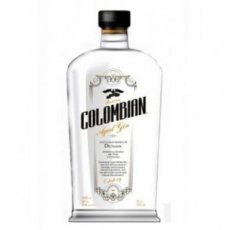 Colombian Orthodoxy Gin, 70 cl - 43°
