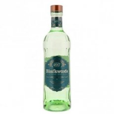 GIN_0148 Blackwood's Gin 2017, 70cl - 40°