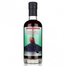 Strawberry & Balsamico Gin - That Boutique Y, 70 cl - 46°