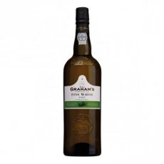 Graham's Fine White Port, 75cl - 19°