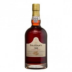 Graham's Tawny 30yo Port, 75cl - 20°