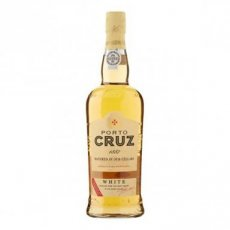 Porto Cruz White, 75 cl - 19°