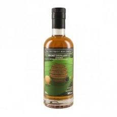 Secret Distillery Jamaica 9yo Batch #1 TBY, 50 cl - 58°