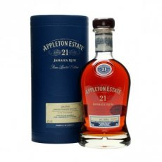 Rum Appleton Estate 21yo, 70 cl - 43°