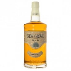 New Grove 3yo Oak Aged, 70 cl - 40°