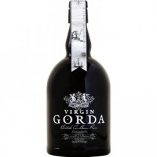 RUM_0080 Virgin Gorda 1493, 70cl - 40%