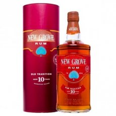 New Grove 10yo, 70 cl - 40°