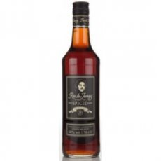 Ron de Jeremy Spiced, 70cl - 38°
