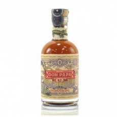 RUM_0311 Don Papa 7 yo, 20 cl - 40°