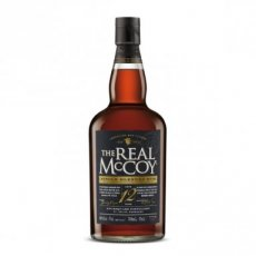 Real McCoy 12yo, 70 cl - 40°
