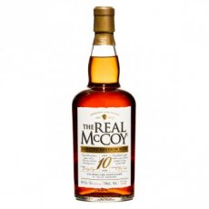 Real McCoy 10yo Limited Edition, 70 cl - 46°