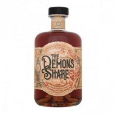 The Demon's Share, 20 cl - 40°