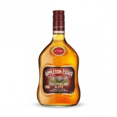 Rum Appleton Estate Signature Blend, 70 cl - 40°