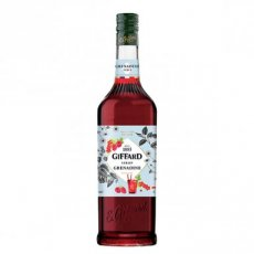 SIR_0014 Giffard Siroop Grenadine, 100 cl