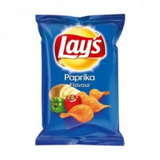 Chips Lay's Paprika 40g