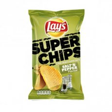 Chips Lay's Peper & Zout 40g