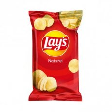 Chips Lay's Zout 40g