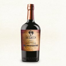 Del Professore The Gibson Pickled Vermouth, 75 cl - 18°