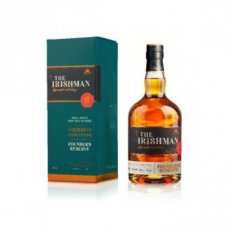 The Irishman Founders Reserve Carribean Cask Finish SC #3981, 70 cl - 46°