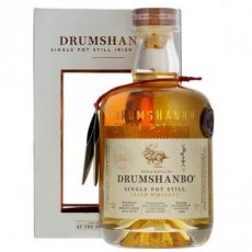 Drumshanbo Irish Single Pot Still, 70 cl - 43°