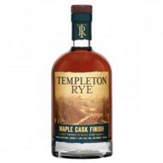 Templeton Rye Maple Finish, 70 cl - 46°