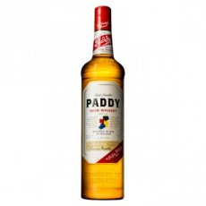 Paddy Whiskey, 70 cl - 40°