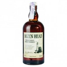 Mizen Head Single Malt, 70  cl - 40°