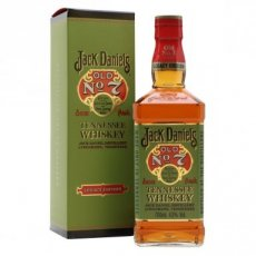 Whiskey Jack Daniel's Legacy 1905 Edition Volume 1, 70 cl - 43°