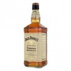Jack Daniel's Tennessee Honey, 100 cl - 35°